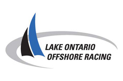 Lake Ontario Off-Shore Racing Logo