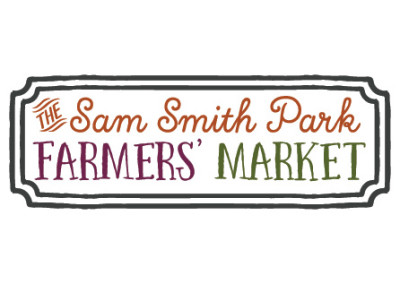 Sam Smith Farmers Market Logo
