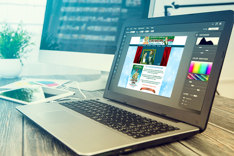 5 Tips for Making Your Website Stand Out