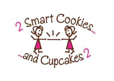 2 Smart Cookies Logo