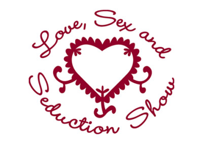 Love, Sex and Seduction Show Logo
