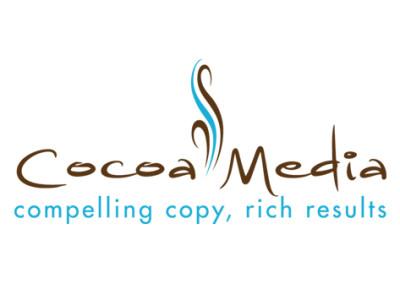 Cocoa Media Logo