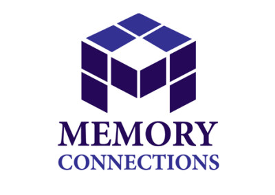 Memory Connections Logo