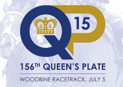 Queen's Plate Website