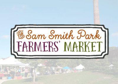 Sam Smith Farmers Market