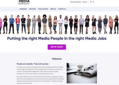 Media Staffing Inc.